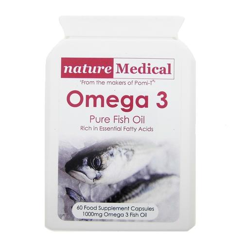 Omega 3 Front